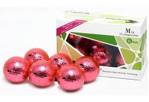 M1x Pink 6Pk