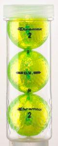 O.V. Green 3Pk