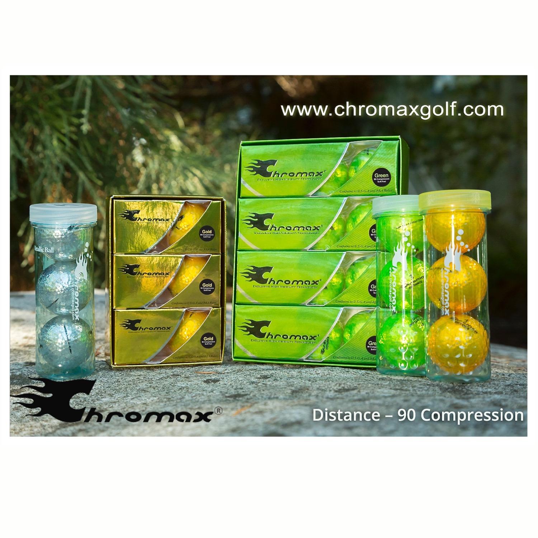 Chromax - Distance Square