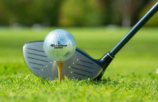 Christmas Gift Golf Balls