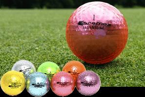 Christmas Gift Golfers