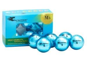 M5 Blue 6Pk