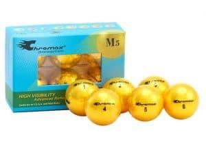 M5 Gold 6Pk