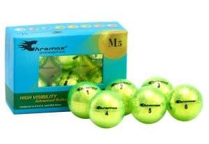 M5 Neon Green 6Pk