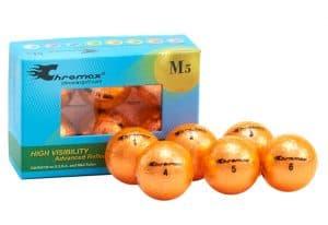 M5 Orange 6Pk