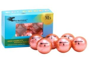 M5 Pink 6Pk