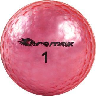 Pink Golf Balls