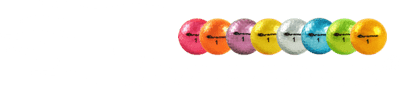 Chromax | Easy To See Colored Golf Balls